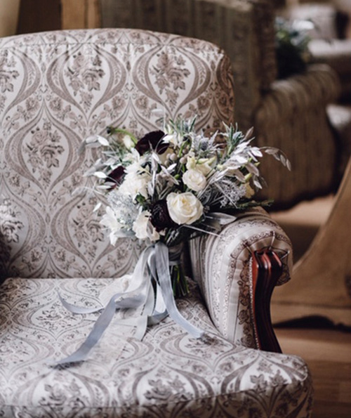 Wedding Florist Newcastle